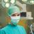 sebész · áll · sebészi · szoba · maszk · női - stock fotó © wavebreak_media