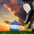 balón · de · fútbol · hierba · negro · fútbol · resumen · naturaleza - foto stock © wavebreak_media