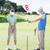 golf · donna · palla · uomo · bandiera · giocatore - foto d'archivio © wavebreak_media