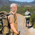 Coppia · piedi · escursioni · montagna · percorso · uomo - foto d'archivio © wavebreak_media