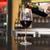 joven · vidrio · vino · tinto · elegante · fiesta - foto stock © wavebreak_media
