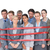 retrato · triste · equipo · de · negocios · fotos · mujer · reunión - foto stock © wavebreak_media