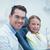 dentista · paciente · dental · clínica · trabalho - foto stock © wavebreak_media