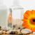 girassol · vidro · garrafas · flor - foto stock © wavebreak_media