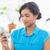 деловая · женщина · мобильного · телефона · бизнеса · связи · женщины - Сток-фото © wavebreak_media