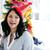 zakenvrouw · vieren · champagne · gelukkig · jonge · succes - stockfoto © wavebreak_media