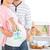mulher · grávida · mãos · bebê · sapato · mulher - foto stock © wavebreak_media