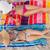 ver · dois · mulheres · jovens · sol - foto stock © wavebreak_media