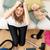stressed young woman doing housework stock photo © wavebreak_media