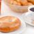 donut · beker · koffie · witte · platen · suiker - stockfoto © wavebreak_media