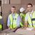 armazém · trabalhadores · amarelo · expedição · grande · negócio - foto stock © wavebreak_media