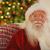 портрет · Дед · Мороз · очки · домой · гостиной · дома - Сток-фото © wavebreak_media