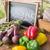 местный · производить · человека · глядя · продовольствие · азиатских - Сток-фото © wavebreak_media
