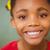 portré · aranyos · kislány · közelkép · lány · arc - stock fotó © wavebreak_media