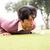 jogador · de · golfe · jovem · masculino · pronto · homem · golfe - foto stock © wavebreak_media