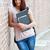 Porträt · lächelnd · Studenten · halten · außerhalb · Gebäude - stock foto © wavebreak_media