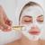 gyönyörű · szőke · nő · kezelés · gyógyfürdő · hotel · fürdő - stock fotó © wavebreak_media