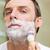 男 · あごひげ · かみそり · ブレード · バス · 美 - ストックフォト © wavebreak_media