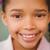 portré · aranyos · kislány · közelkép · gyermek · diák - stock fotó © wavebreak_media