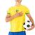 サッカー · 草 · フラグ · 空 · サッカー - ストックフォト © wavebreak_media