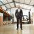 портрет · менеджера · склад · человека · бизнесмен · окна - Сток-фото © wavebreak_media