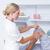 lekarza · człowiek · nadgarstek · medycznych · biuro - zdjęcia stock © wavebreak_media