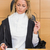 lecture · verdict · Homme · juge · marteau - photo stock © wavebreak_media