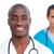 cerrahlar · çalışmak · birkaç · hasta · operasyon · tablo - stok fotoğraf © wavebreak_media