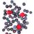 framboesas · branco · doce · vermelho · projeto - foto stock © wavebreak_media