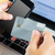 adam · dizüstü · bilgisayar · kredi · kartı · teknoloji · alışveriş - stok fotoğraf © wavebreak_media