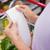 vrouw · supermarkt · winkelen · lijst · jonge · vrouw - stockfoto © wavebreak_media