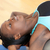 afro american woman doing sit ups with a gym ball stock photo © wavebreak_media