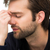 Closeup of a stressed handsome young man stock photo © wavebreak_media