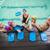 女性 · スイマー · プール · レジャー · センター - ストックフォト © wavebreak_media