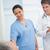 enfermeira · paciente · quarto · hospital - foto stock © wavebreak_media