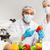 食品 · 科学者 · 見える · 唐辛子 · 男 · 学校 - ストックフォト © wavebreak_media