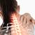 coude · douleur · femme · composite · numérique · fitness · santé - photo stock © wavebreak_media