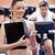 blijde · coach · man · fitness · centrum - stockfoto © wavebreak_media