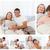 collage of parents to be stock photo © wavebreak_media