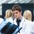 atrakcyjny · lekarza · zespołu · kobieta · zdrowia - zdjęcia stock © wavebreak_media