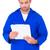 serviço · homem · para · baixo · trabalhador - foto stock © wavebreak_media