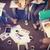 aandachtig · business · team · werken · tablet · kantoor · business - stockfoto © wavebreak_media