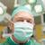 portré · mosolyog · sebész · sebészi · szoba · boldog - stock fotó © wavebreak_media