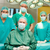 group of surgeon in a surgical room stock photo © wavebreak_media