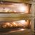 bread rolls baking in oven stock photo © wavebreak_media