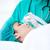 kobiet · pacjenta · maska · tlenowa · szpitala · medycznych · zdrowia - zdjęcia stock © wavebreak_media