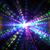 digitálisan · generált · lézer · hideg · színek - stock fotó © wavebreak_media