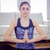 fit woman doing yoga on mat stock photo © wavebreak_media