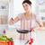 káprázatos · nő · főzés · konyha · étel · mosoly - stock fotó © wavebreak_media