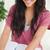 portret · uśmiechnięty · brunetka · student · za · pomocą · laptopa · praca · domowa - zdjęcia stock © wavebreak_media